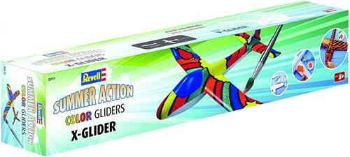 "Color Gliders ""X-Glider"" - Summer Action - Revell"