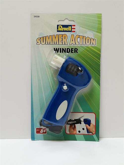 "Summer Action ""Winder"" - Summer Action - Revell"