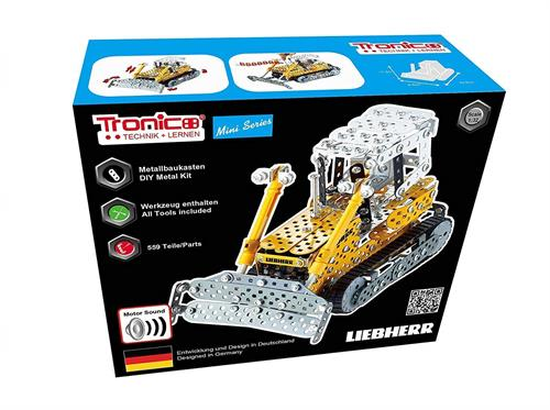 Liebherr bulldozer - 1:32 - Tronico (Mini Series)