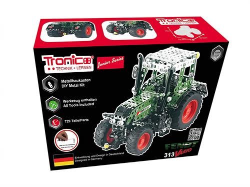 Fendt 313 Vario - 1:24 - Tronico (Junior Series)