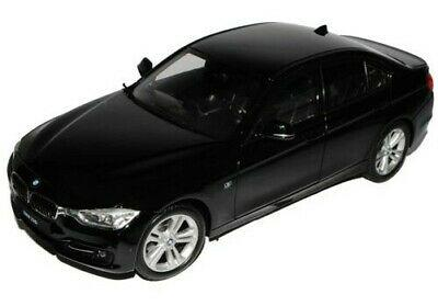 BMW 335i (2010), (Premium Collection), black - 1:18 - Welly